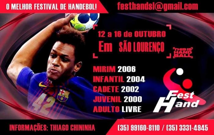 XV Fest Hand