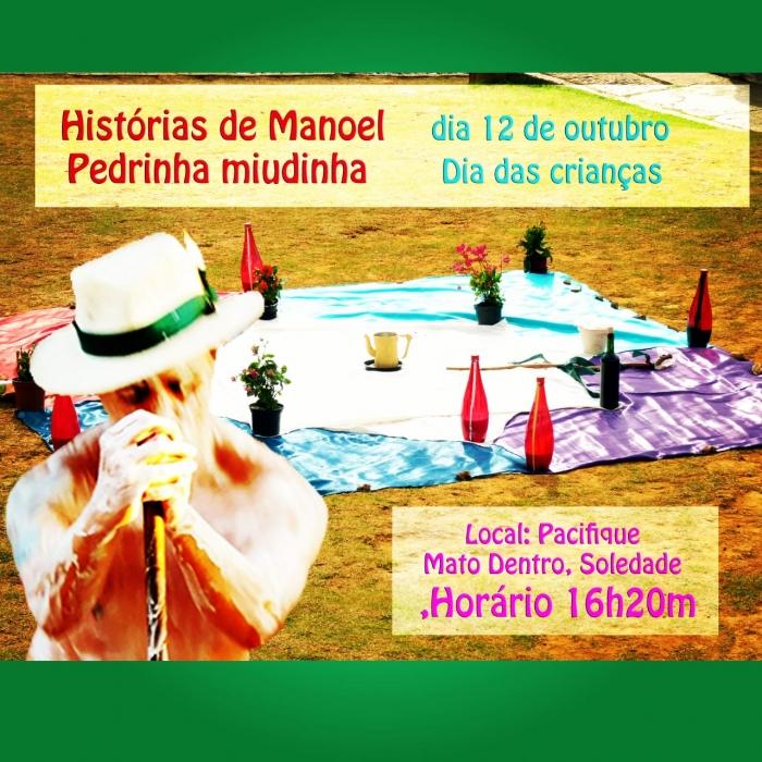 Histórias de Manoel