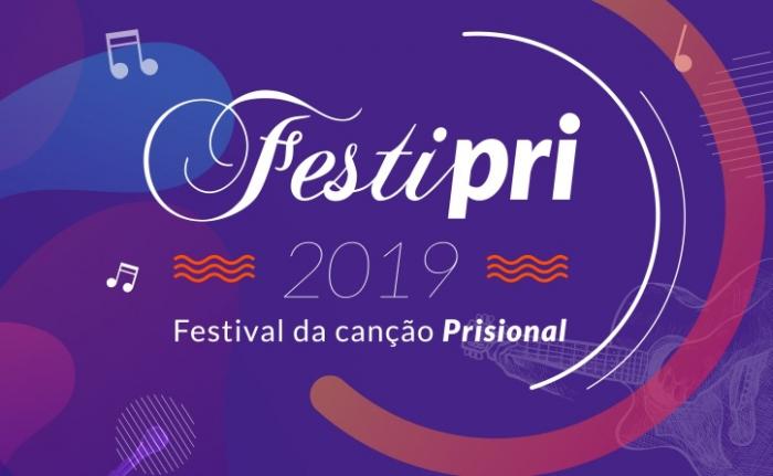 FESTIPRI 2019 - Festival da Canção Prisional