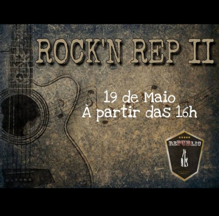 Rock'n Rep II