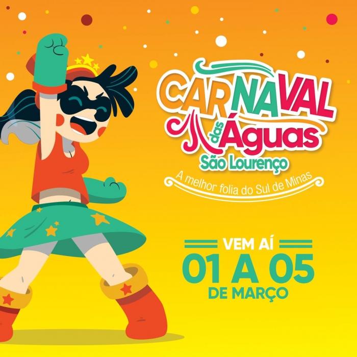 Carnaval das Águas