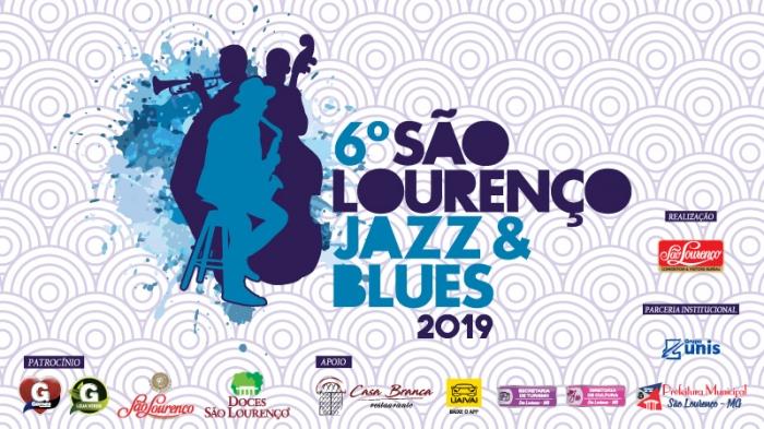 6º São Lourenço Jazz & Blues