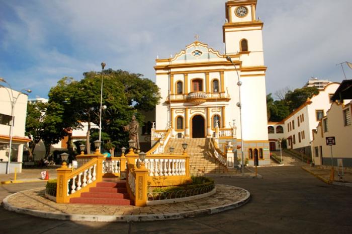 IV Salão Nacional de Turismo Religioso