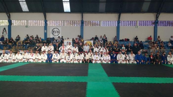 Campeonato Latino Americano de Jiu-Jitsu Esportivo