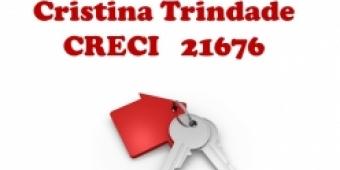 Cristina Trindade - Corretora de Imóveis