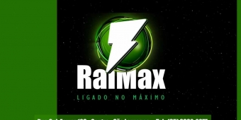Raimax Internet