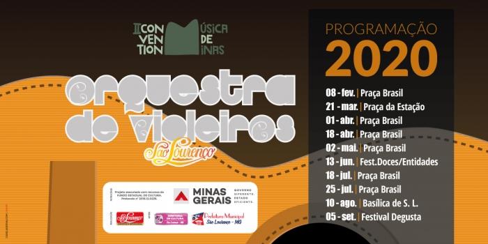 Convention Música de Minas