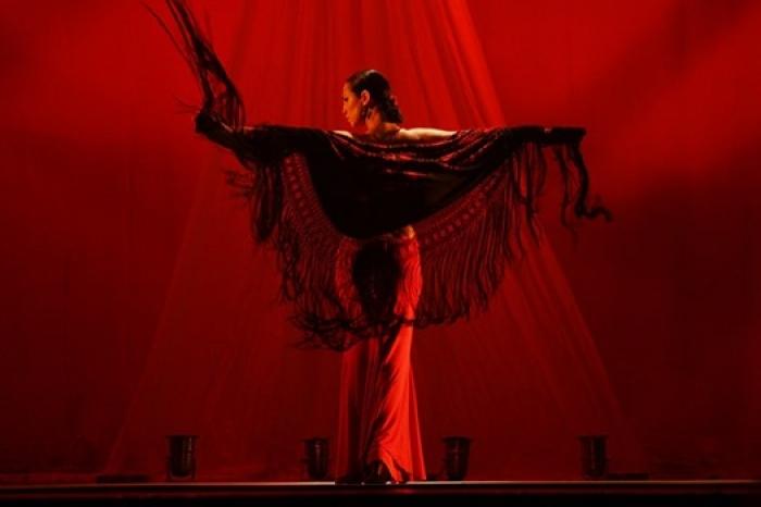I Encuentro Flamenco Ciudad de São Lourenço