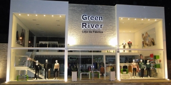 Green River Outlet